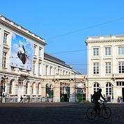 Le Musée Magritte à Bruxelles (© GDF Suez).