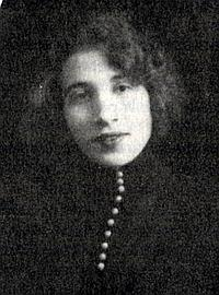 La folie de Léona Delcourt fascina André Breton.