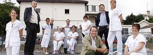 Cliniques : le palmarès 2009<br/>