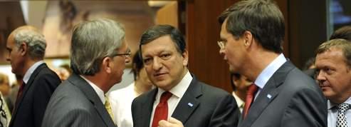 Les Vingt-Sept apportent leur soutien à Barroso