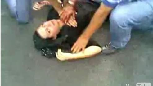 La mort de la jeune femme a donné un visage aux répressions subies par les opposants en Iran.