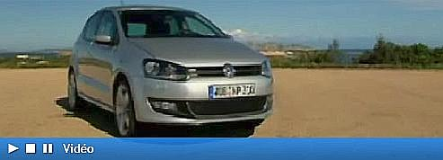 volkswagen polo l 39 avis du figaro. Black Bedroom Furniture Sets. Home Design Ideas