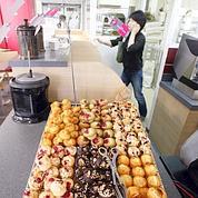 La boulangerie Landemaine, une «bénédiction quotidienne».