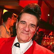 Pierre Carré, chanteur depuis plus de 40 ans aux Noctambules.