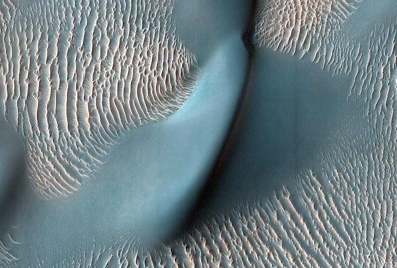 La planète Mars 20090626PHOWWW00150