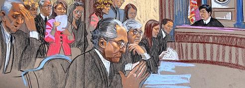Madoff condamné à 150 ans de prison<br/>