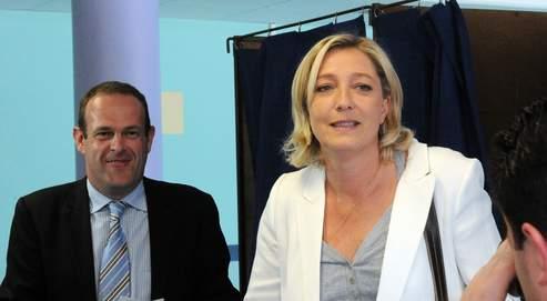 Face au FN, l'UMP choisit de voter pour la gauche