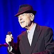 Chapeau Leonard Cohen !