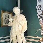 Musée Jean-Jacques Rousseau à Montmorency.