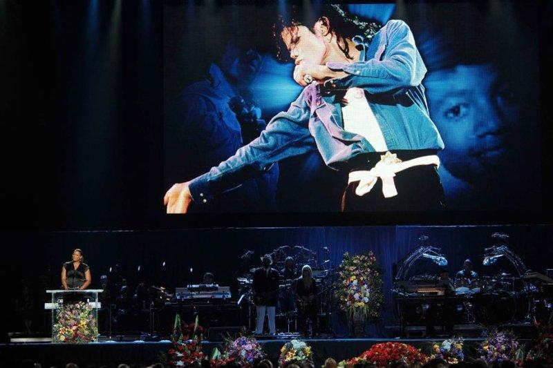 Adieu Michael
