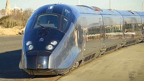 La SNCF devrait commander 35 nouveaux trains