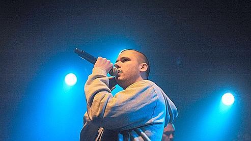 Le rappeur n'interprète plus depuis des mois cette chanson sur scène.