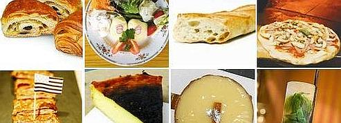 Les palmarès gourmands du Scope <br/>