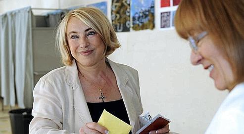Élections municipales: l'UMP en renfort à Aix