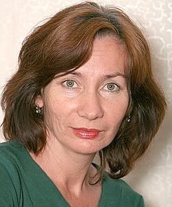 Natalia Estemirova.