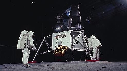 21 juillet 1969 : ils racontent cette nuit historique