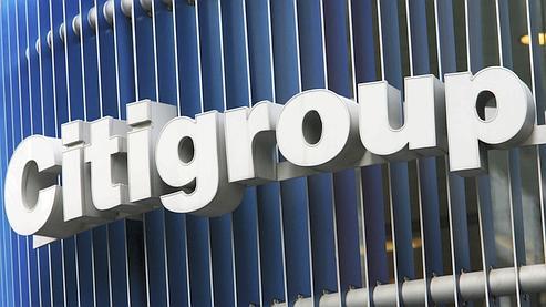 Citigroup repasse enfin dans le vert