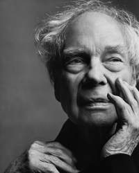 Merce Cunningham, en 2009 à New York.