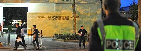 Après son malaise, Sarkozy ajuste son emploi du temps<br/>