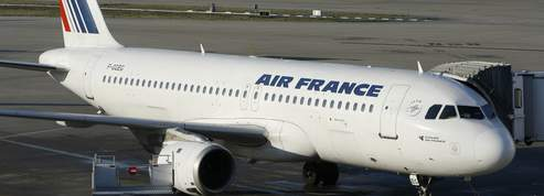 Sonde Pitot : un nouvel incident <br>chez Air France<br/>