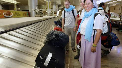 Tous les jours, 90 000 passagers aériens à travers le monde perdent leurs bagages.