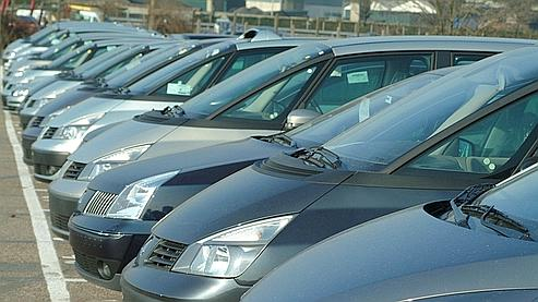 Malgré une perte, Renault confirme ses objectifs 2009