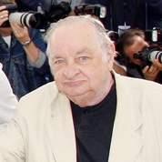 Jean-Paul Roussillon, venu présenter au festival de Cannes en 2008 «Un conte de Noël».