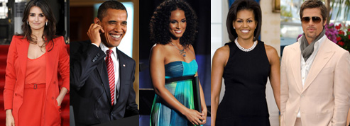 """Obama, """"Vanity Fair""""<BR> et le pouvoir du style"""