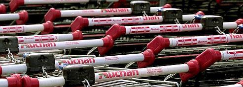 Pourquoi Auchan s'appelle Auchan<br/>