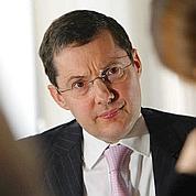L'ancien ministre de la Santé et des Solidarités, Philippe Bas. Crédit photo : Le Figaro.