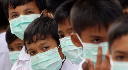 Les enfants, cibles privilégiées du H1N1