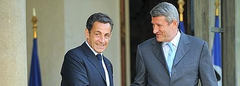 La stratégie de Sarkozy pour 2012<br/>