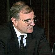 Paul Girot de Langlade, en 2002.