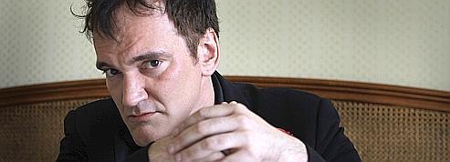 Tarantino : «Je voulais devenir<br/>le Bob Dylan du cinéma»<br/>