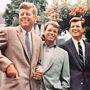 famille kennedy mort