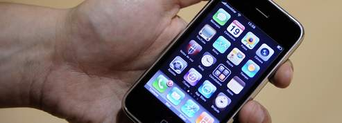 L'étrange coup de chaud<br/>des iPhone français<br/>
