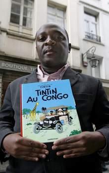 Bienvenu Mbutu Mondondo est prêt à aller jusqu'à la Cour européenne des droits de l'homme pour plaider sa cause.