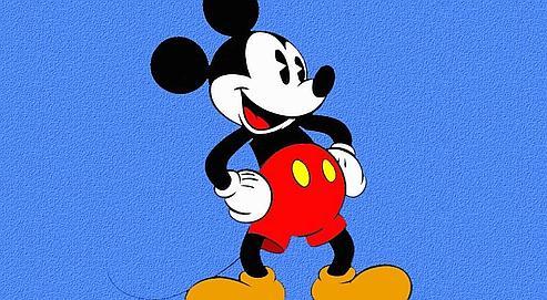 Walt Disney rachète l'éditeur de Spider-Man