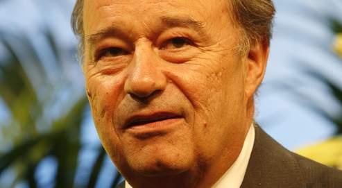 Jean-Michel Baylet: «Le PRG et le PS ont des objectifs communs.»