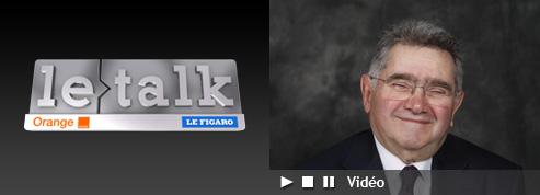 Claude Allègre :<br/>«Je suis contre l'intégrisme vert»<br/>