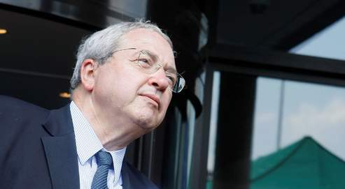 Jean-Paul Huchon préside la région Ile-de-France depuis 1998.