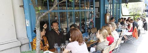 Les bonnes tables de la Méditerranée <br/>