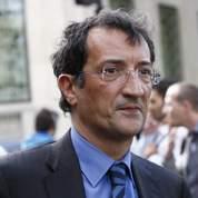 François Lamy, bras droit de Martine Aubry, au coeur de tous les soupçons de fraudes. (François Bouchon / Le Figaro)