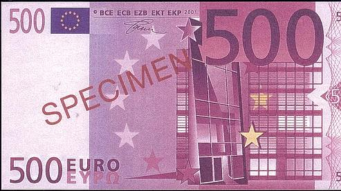 La coupure favorise le blanchiment d'argent en Europe. (Photo DR)
