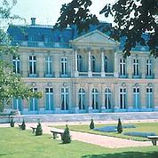 Château de la