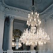 Galerie Baccarat (Claude Weber)