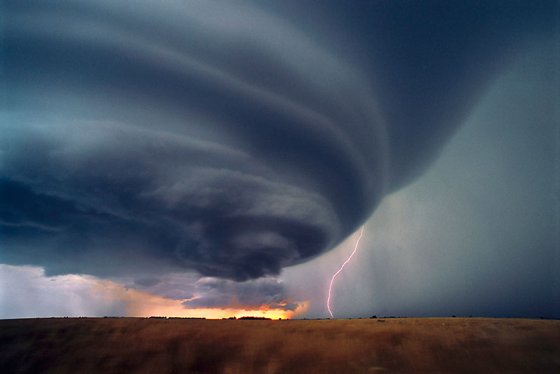 Russie : nombre record de catastrophes naturelles en 2010