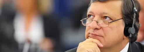 Barroso devrait être réélu<br/>ce mercredi sans conviction<br/>