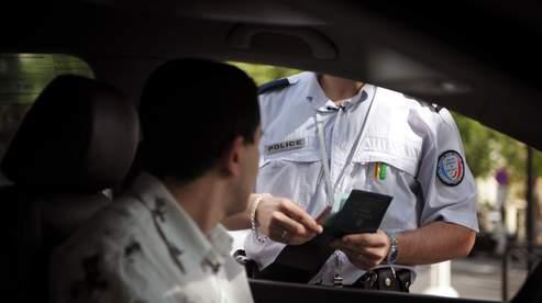 La croisade d'un ex-policier contre les PV
