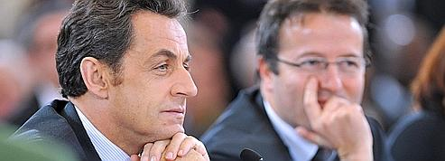 Sarkozy veut renouer<br/>avec la jeunesse<br/>